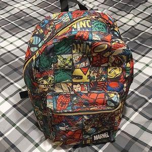 3/$20 Marvel Backpack